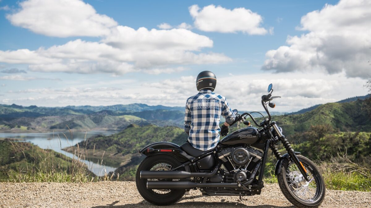 5 Key Warning Signs That You Need New Motorcycle Tires