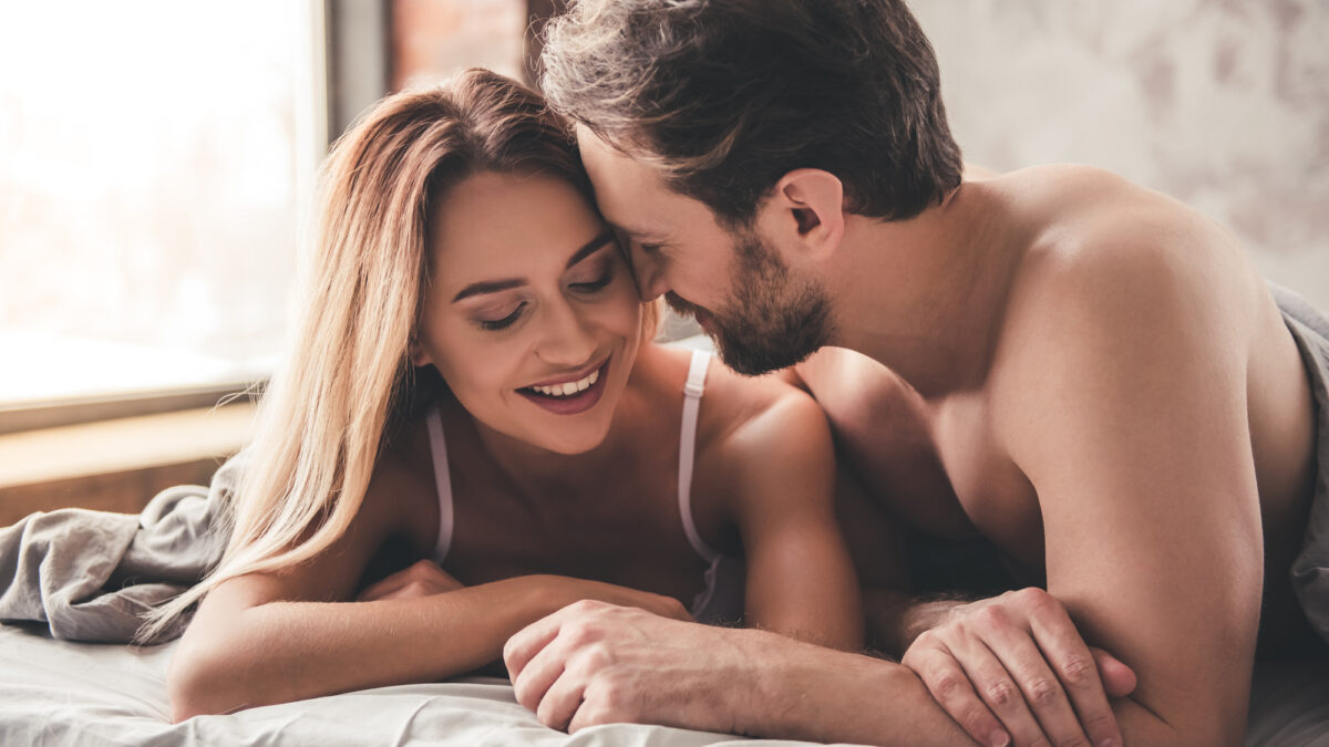 5 Sultry Ways to Turn Your Boring Sex Life Into a Spicy One