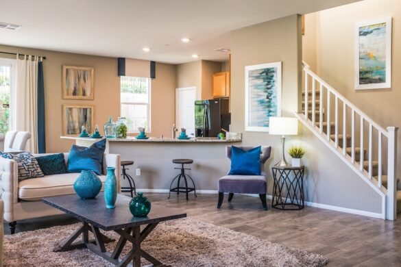 The Benefits of Taking a Home Cash Offer