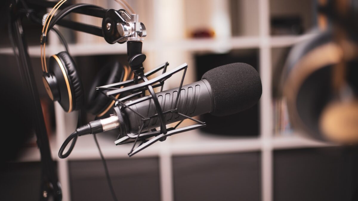 What Is the Best Microphone for Voice Recording?