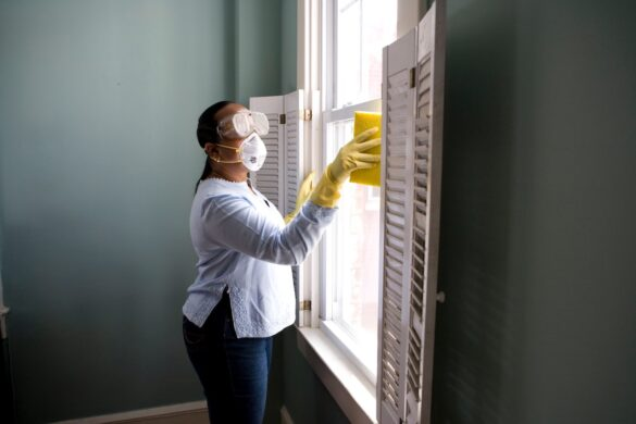 Things You Should Know About Property Cleaning Services