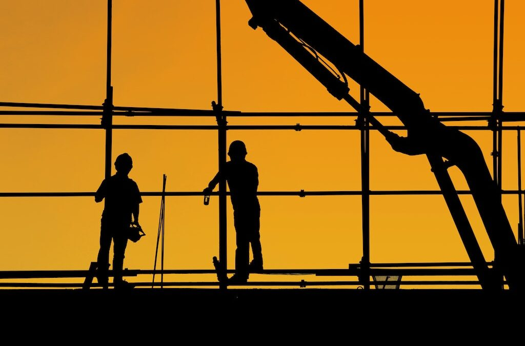 How to Choose The Right Equipment For Your Construction Site?