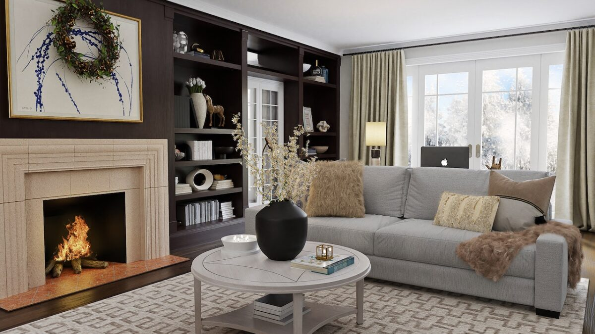 7 Effective Tips for Decorating a House