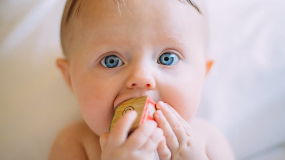 8 Interesting Facts About Baby Teeth You Probably Didn't Know