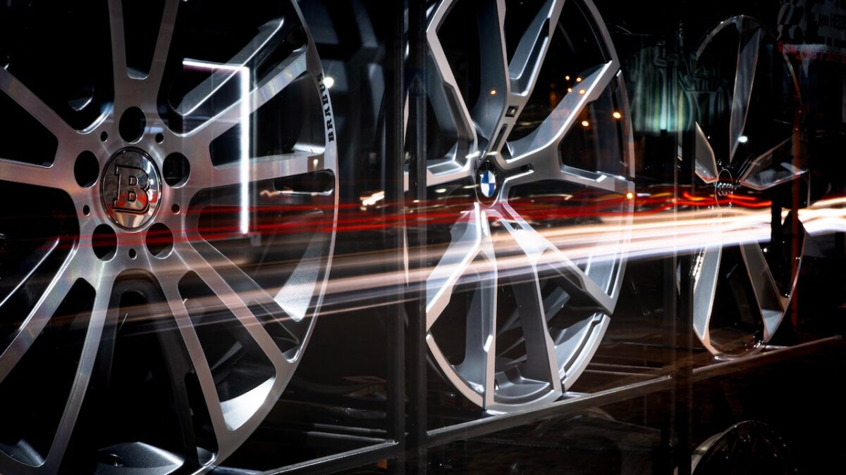 Cast vs Forged Wheels: What's the Difference?