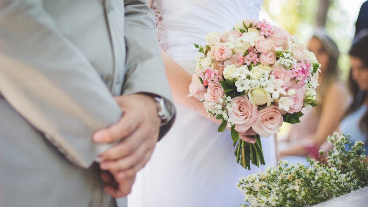 Why Should You Situate Your Wedding in Bali?