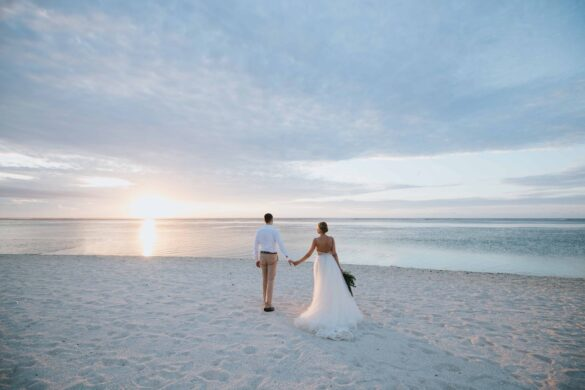 4 Destination Wedding Packages That Will Inspire