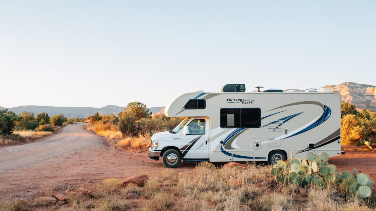 4 Reasons Why You Should Consider RV Travel for Your Next Vacation