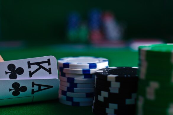 How To Find A Reliable Online Casino In The UK