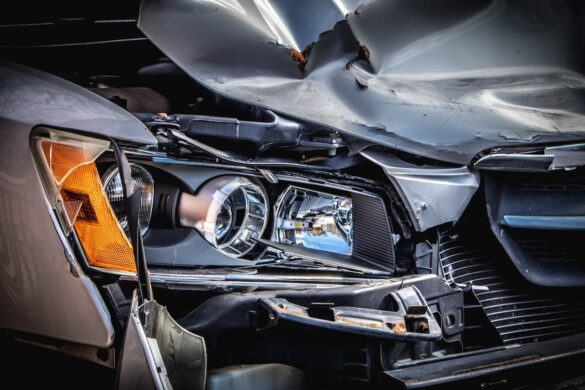 What to Do Following a Car Accident: A Brief Guide