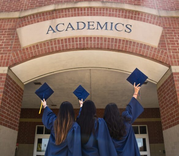 Benefits of Online Proctored Examinations for Academic Institutions