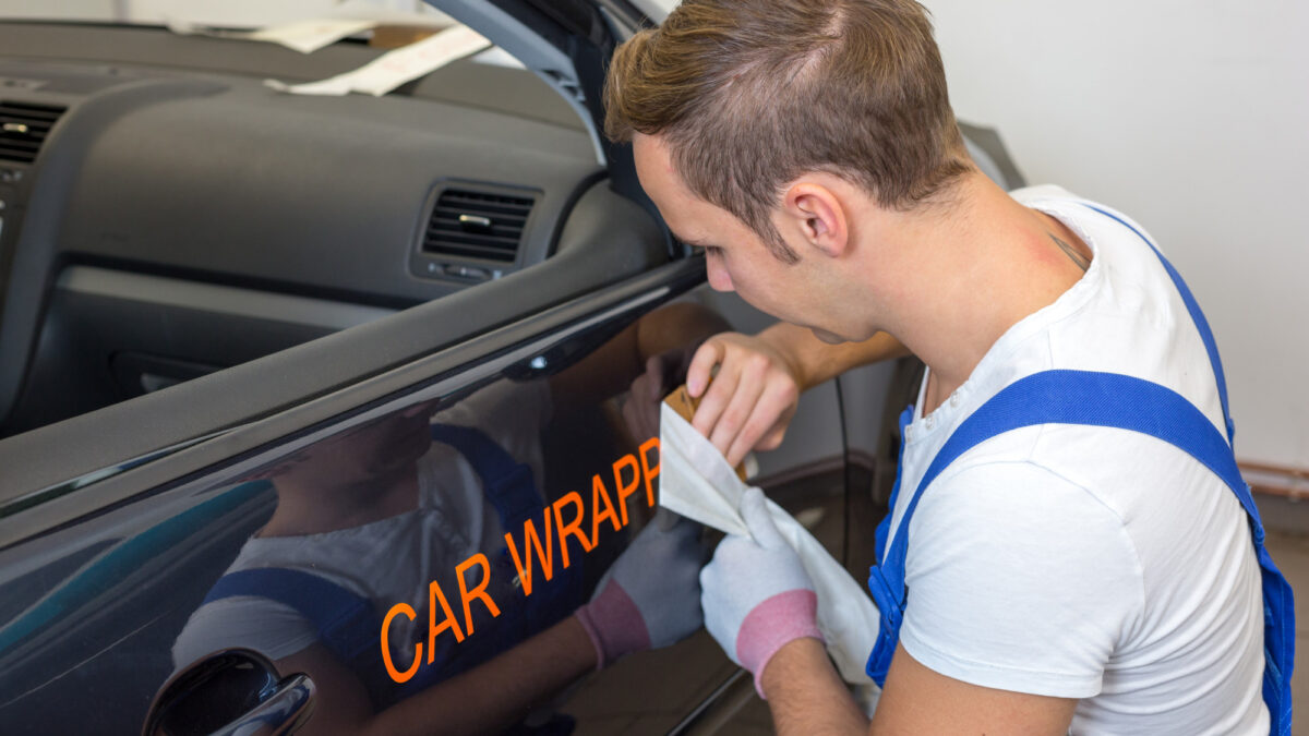 How Much Does It Really Cost to Wrap a Car?