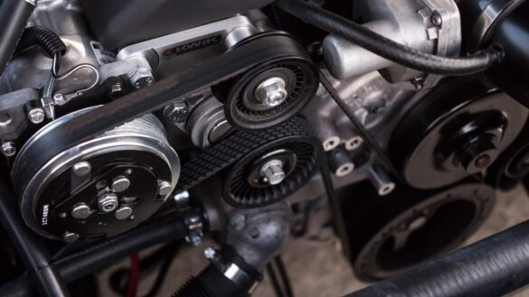 Things to Consider While Buying Auto Spare Parts