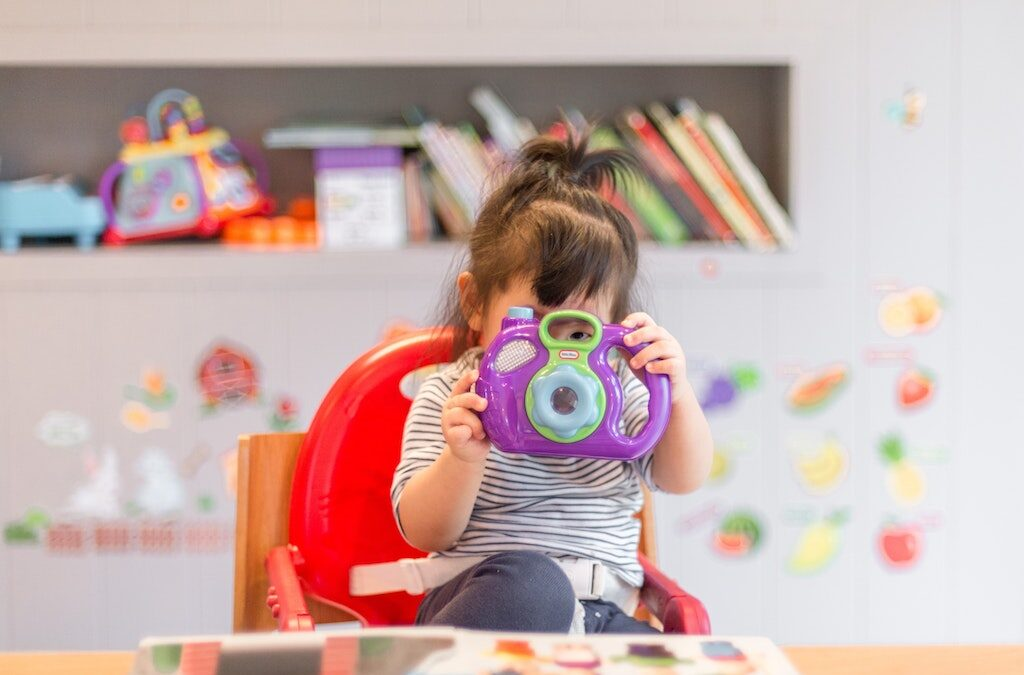 5 Reasons for Choosing Child Care Services