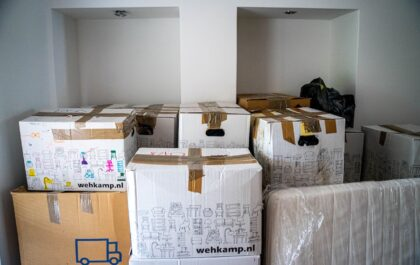 Tips For Relocating - Checklist For Moving Houses